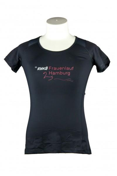 15. RYKÄ Frauenlauf Hamburg Shirt