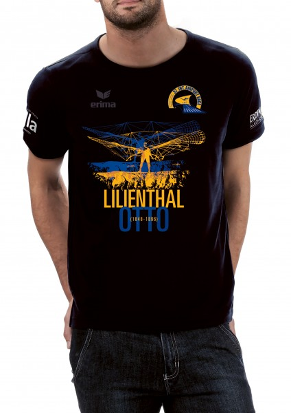 """37. Int. Airport Race Funktionsshirt """"Otto Lilienthal"""""""