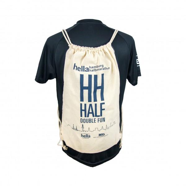 hella hamburg halbmarathon Starterbeutel